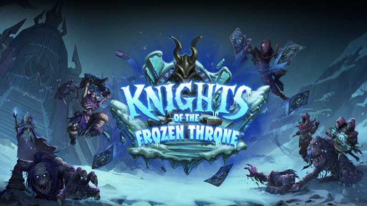 Knights-of-the-Frozen-Throne