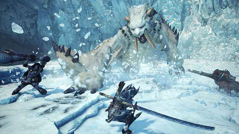 monster-hunter-Iceborne-