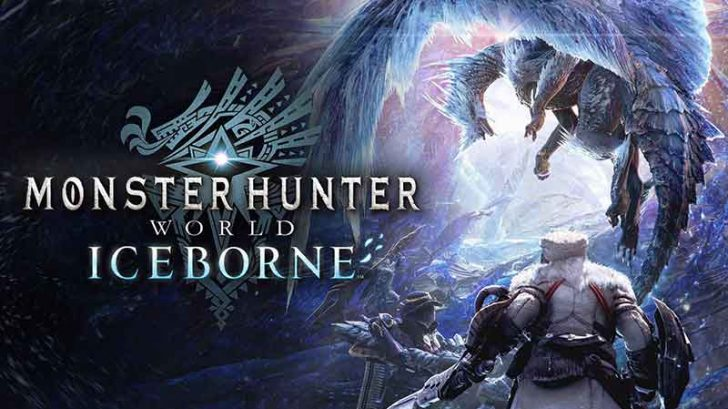 monster-hunter-Iceborne